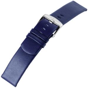 a.b.art Ersatzuhrenarmband O/OC/OA/W Serie Blau 21 mm