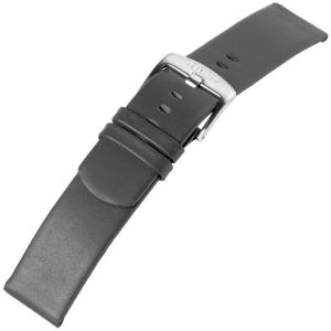 a.b.art Ersatzuhrenarmband O/OC/OA/W Serie Grau 21 mm