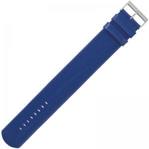 a.b.art Ersatzuhrenarmband ZS / Z Serie Blau 30 mm