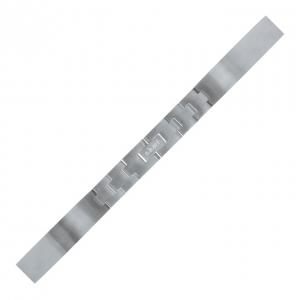 a.b.art Ersatzuhrenarmband I Serie Stahl 12 mm