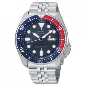 Seiko Jubilee Uhrenarmband SKX009K2 Rostfreier Stahl 22mm