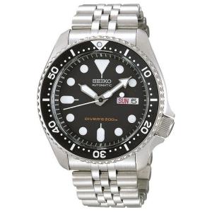 Seiko Jubilee Uhrenarmband SKX007K2 Rostfreier Stahl 22mm