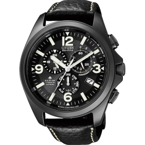 Citizen Promaster Land AS4035-04E Uhrenarmband