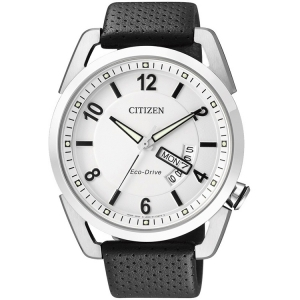 Citizen Eco-Drive AW0010-01E Uhrenarmband 20mm