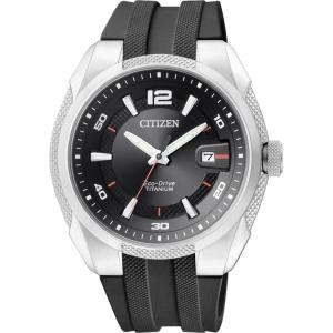 Citizen Eco-Drive Titanium BM6900-07E Uhrenarmband