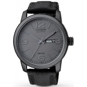 Citizen Eco-Drive Sports BM8476-15E Uhrenarmband