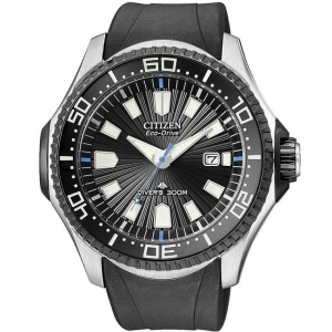 Citizen Eco-Drive BN0085-01E Uhrenarmband 23mm