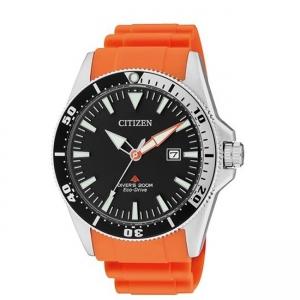 Citizen Promaster Marine BN0100-18E Uhrenarmband