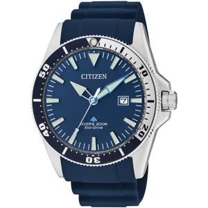 Citizen Promaster Eco-Drive Marine BN0100-34L Uhrenarmband