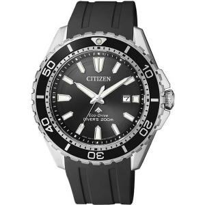 Citizen Promaster Eco-Drive BN0190-15E Uhrenarmband 22mm