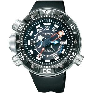 Citizen Promaster Eco-Drive BN0190-15E Uhrenarmband