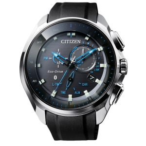 Citizen Proximity Bluetooth BZ1020-14E Uhrenarmband 23mm