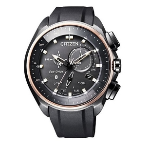 Citizen Proximity Bluetooth BZ1024-05E Uhrenarmband 23mm