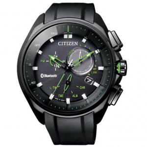 Citizen Proximity Bluetooth BZ1025-02E Uhrenarmband 23mm