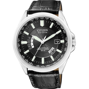 Citizen Eco-Drive Radio Controlled CB0010-02E Uhrenarmband 23mm