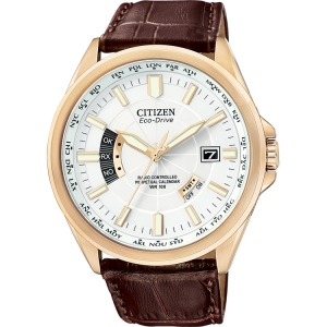 Citizen Eco-Drive Radio Controlled CB0013-04A Uhrenarmband 23mm