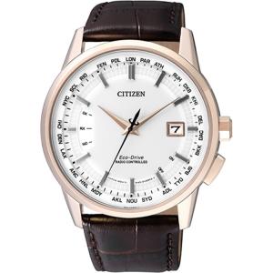 Citizen Eco-Drive Radio Controlled CB0153-21A Uhrenarmband