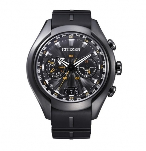 Citizen Satellite Wave CC1075-05E Uhrenarmband 22mm