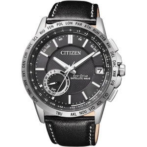 Citizen Satelitte Wave CC3000-03E Uhrenarmband 23mm