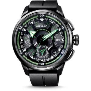 Citizen Satelitte Wave CC7005-16E Uhrenarmband 22mm