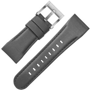 TW Steel Uhrenarmband CE3001 Grau 26mm