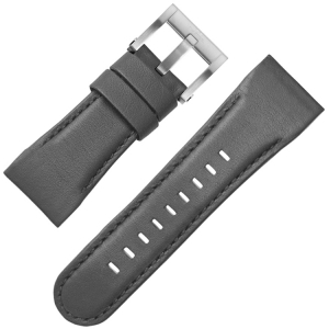 TW Steel CEO Goliath Uhrenarmband CE3002 Grau 30mm