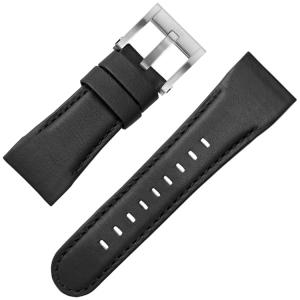TW Steel Uhrenarmband CE3004 Schwarz 26mm