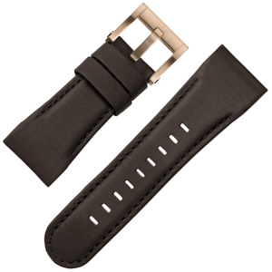 TW Steel Uhrenarmband CE3009 Braun 30mm