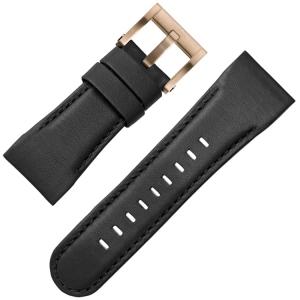 TW Steel Uhrenarmband CE3012 Schwarz 30mm