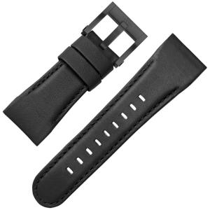 TW Steel Uhrenarmband CE3013 Schwarz 26mm