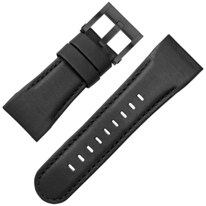TW Steel Uhrenarmband CE3014 Schwarz 30mm