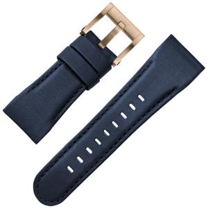 TW Steel Uhrenarmband CE3020 Blau 26mm