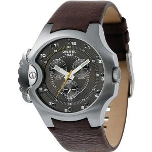 Diesel DZ4131 Uhrenarmband Leder Braun