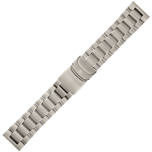 Luminox Uhrenarmband Rostfreier Stahl Serien 3050, 3150, 3180 - FM.L.BRAC.3150.ST