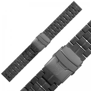 Luminox 3500, 3800 Serien Uhrenarmband Carbonox™ 24mm - FP.3800.20H