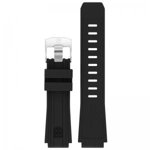 Luminox 0200 Serie Uhrenarmband Sentry Gummi - FP.0200.20