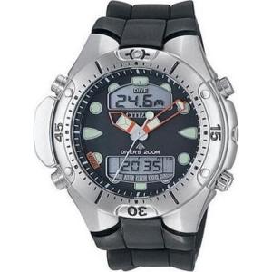 Citizen Promaster Aqualand JP1060-01E Uhrenarmband 16mm