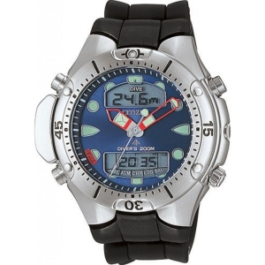 Citizen Promaster Aqualand JP1060-01L Uhrenarmband 16mm