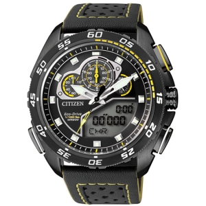 Citizen Promaster Land JW0125-00E Uhrenarmband 24mm