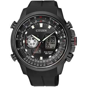 Citizen Promaster Eco-Drive JZ1065-05E Uhrenarmband 23mm