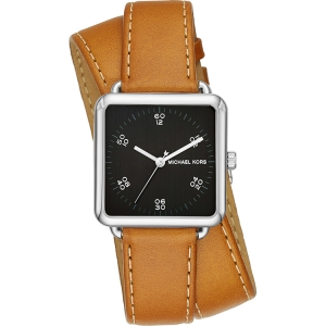 Michael Kors MK2571 Uhrenarmband Leder Braun