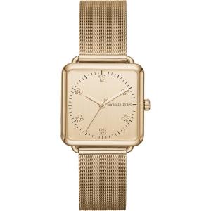 Michael Kors MK3544 Uhrenarmband Mesh (Milainese) Gold
