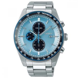 Seiko Selection Quartz Uhrenarmband SBPY143 Edelstahll