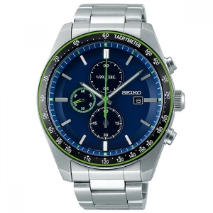 Seiko Selection Quartz Uhrenarmband SBPY145 Edelstahll