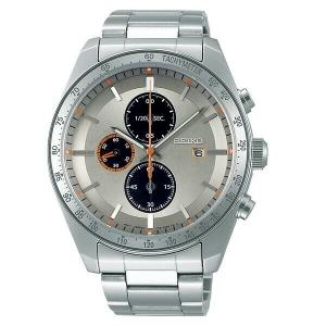 Seiko Selection Quartz Uhrenarmband SBPY149 Edelstahll