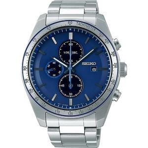 Seiko Selection Quartz Uhrenarmband SBPY151 Edelstahll