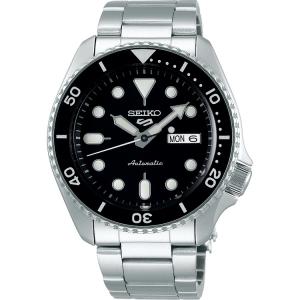 Seiko 5 Sports Uhrenarmband SRPD55K1 Edelstahl 22mm