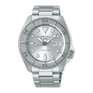 Seiko 5 Sports Uhrenarmband SRPE71K1 Edelstahl 22mm