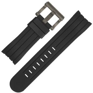 TW Steel Uhrenarmband TW612 Mick Doohan - Gummi 22mm