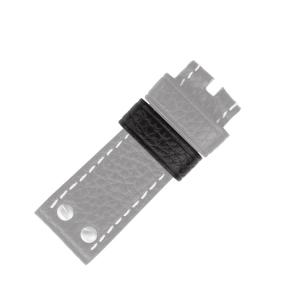 TW Steel Bandhalter für Uhrenarmband - Schwarz 22mm